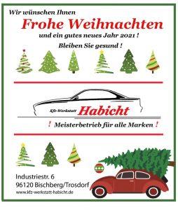 Wir wünschen unseren Kunden ein frohes Weihnachtsfest und alls Gute für das neue Jahr !